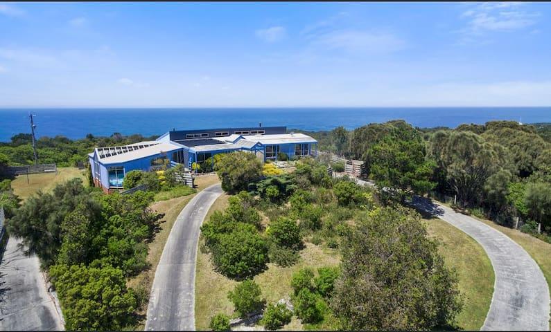 Cape Otway Koala Estate ( Sea Eagle Retreat)