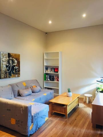Beautiful place&Excellent location near ChinaTown*