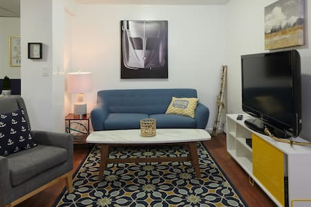Apartment G - Jersey City