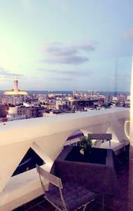 Vue exceptionnelle, très moderne - Casablanca