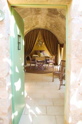 Appartamento Tartaruga, Masseria Celano, Puglia