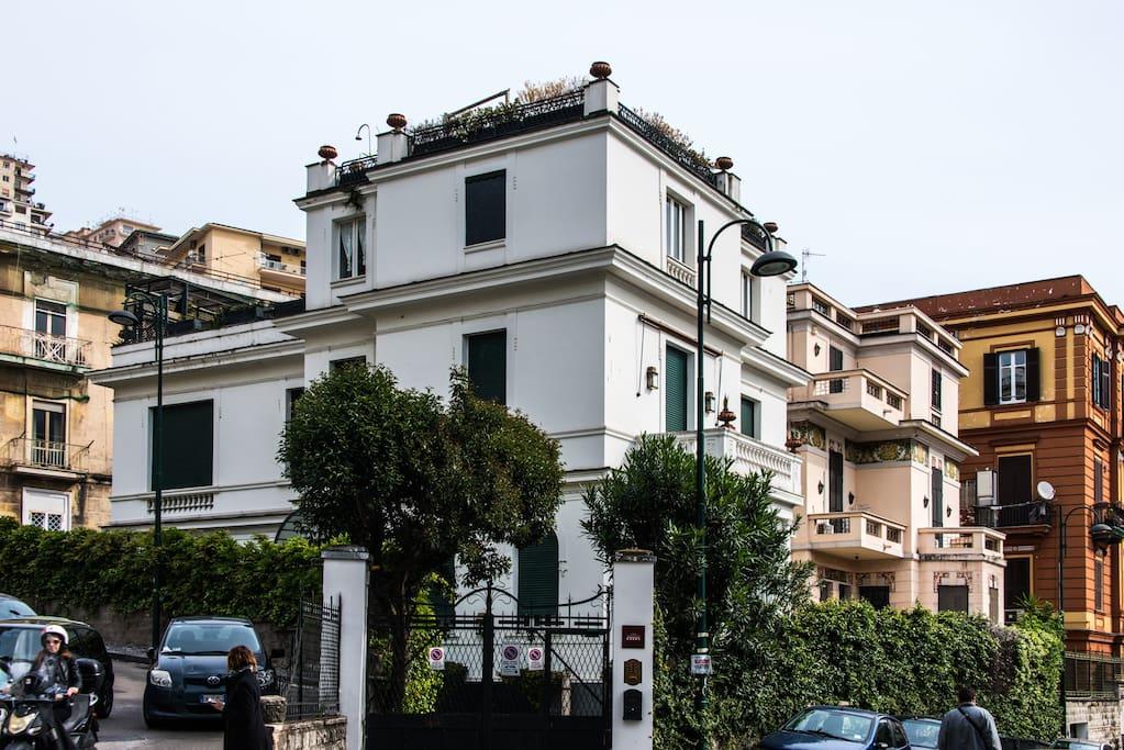 Casa Rubinacci