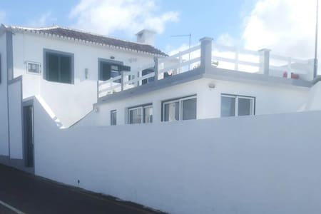 Terrace Condo on Gorgeous Azorian Island