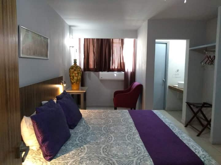 Hotel FG BUSINESS EXPRESS
