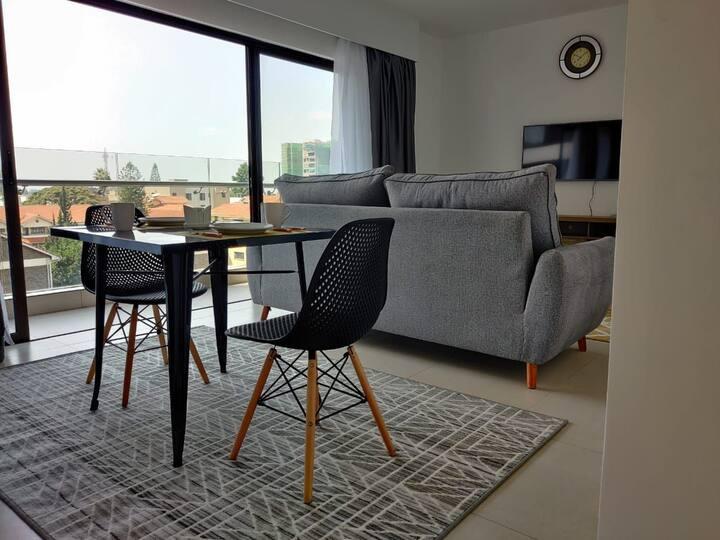 Lavington 1bedroom kev Homestay Apartment