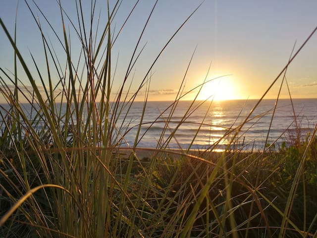 Slice of Burradice - Culburra Beach - Dům