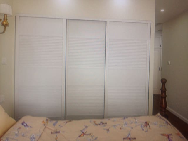 Hotel style apartment - 帕伊伯塔 - Departamento