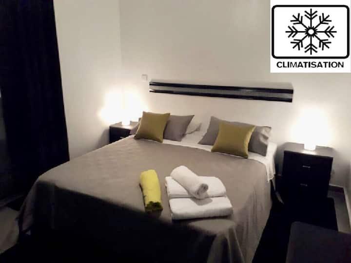Appart Hôtel Tanger Marjane