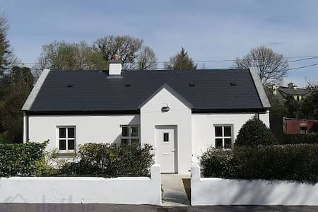 Cedar Cottage (Galway & Connemara)