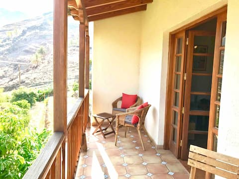 Casita Brego - Tranquil & Restful Rural Retreat!