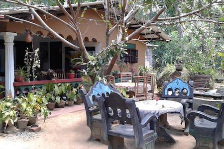 Anura B&B Family NonAC Room Close to Sigiriya Rock - Sigiriya
