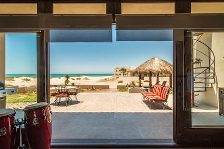 Seaside Sensation at Laguna Shores Resort