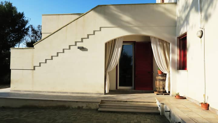 Villa Nannina Gallipoli - Appartamentino
