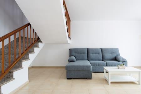 8 Bungalows El Cardon - Los Silos - 公寓