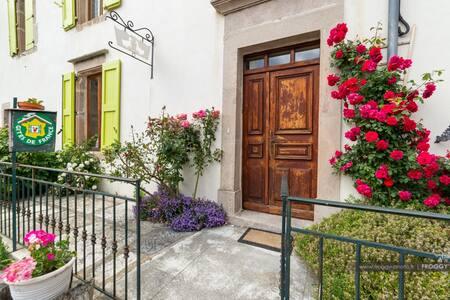 Maison d'hôtes en Cévennes