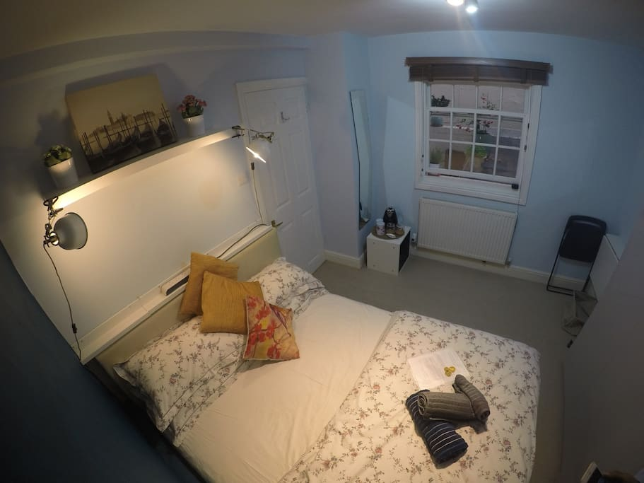Bright And Lovely Town Centre Private Bathroom Apartments For Rent In Royal Leamington Spa