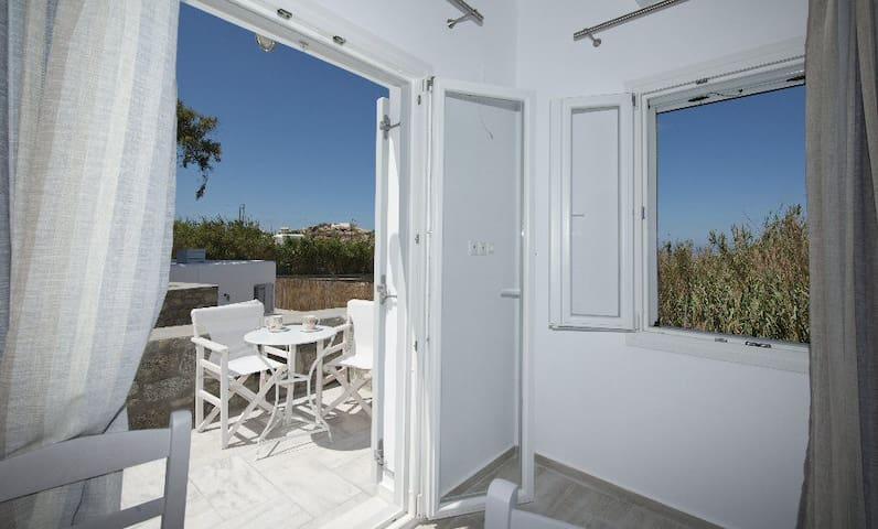 Mykonos Road to Paradise 1. Appartamento bilocale