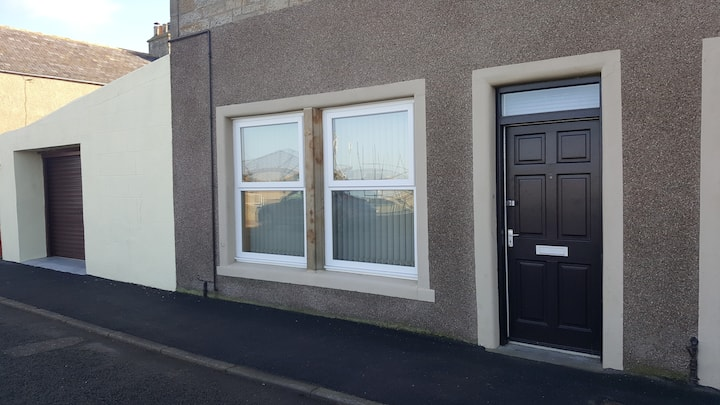 3 Shore Street Lossiemouth