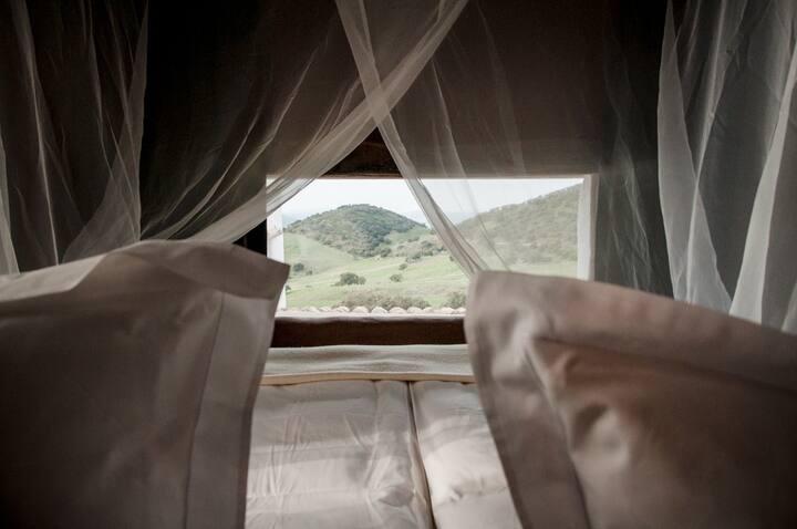 Eco-hotel Lujo- Grand Deluxe Suite, All inclusive.