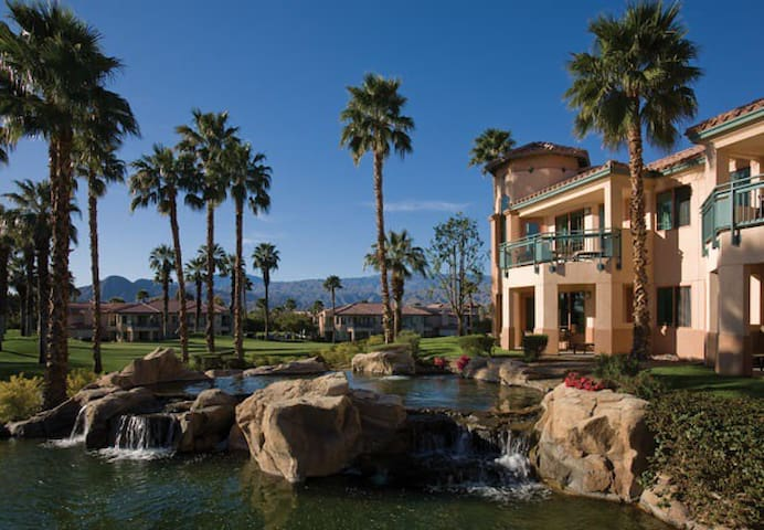 Coachella-Wknd 1 Marriott-2 Queen Bds Thu-Mon;4ppl