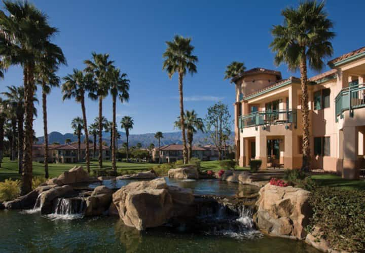 DISCOUNTED MARRIOTT - 1 Bdrm Large Villa thru 4/15