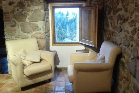 Cal Manel - Viladrau - 단독주택
