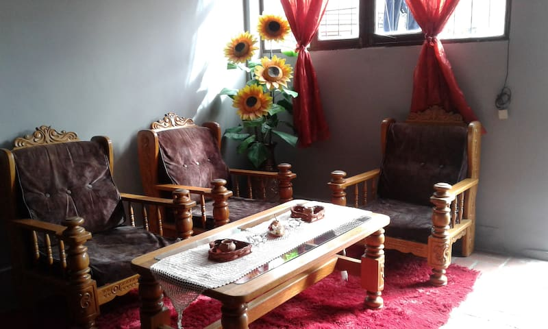 Comfortable private Apartment! - Cochabamba - Apartment