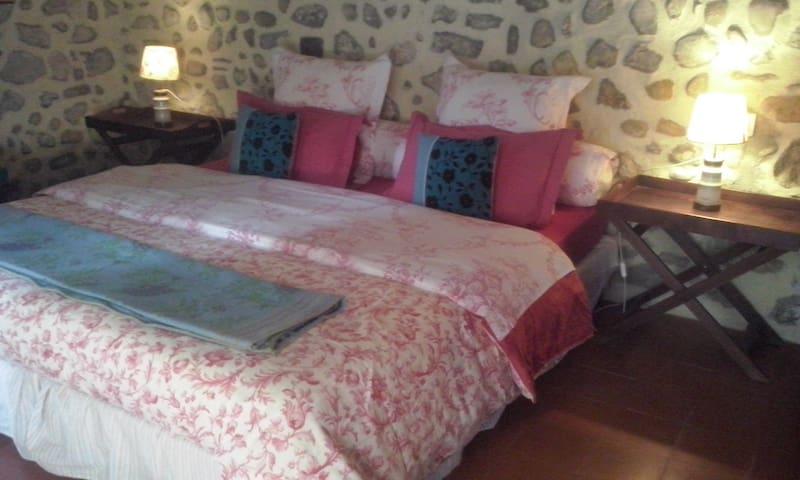 Chambre ISABEL - Saint-Blaise - Dům pro hosty