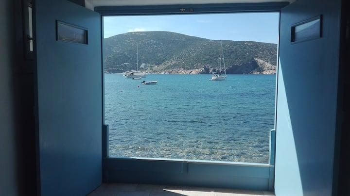 Vathi Sailor's House