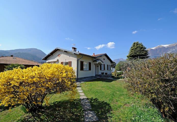 VITALI APARTMENT your Bellagio home - Bellagio