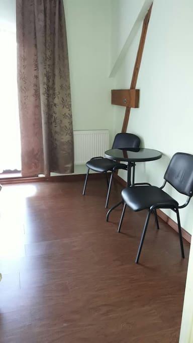 Двухместная комната Стандарт