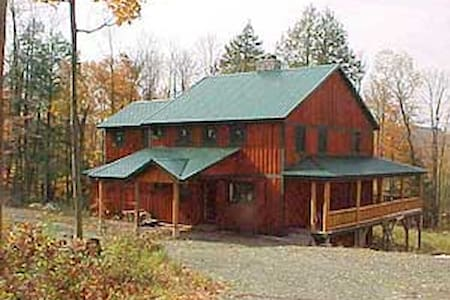 Wild Fern Lodge - Szoba reggelivel