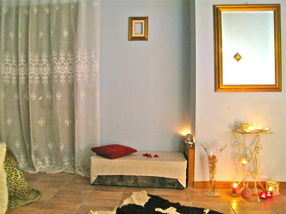 suitesol 59mq villarenaissance wohnungen zur miete in urbino marken italien. Black Bedroom Furniture Sets. Home Design Ideas
