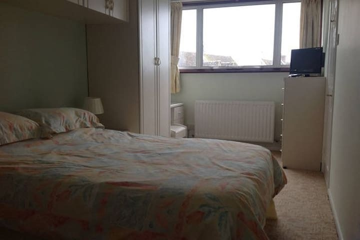Private double room - Woodstock