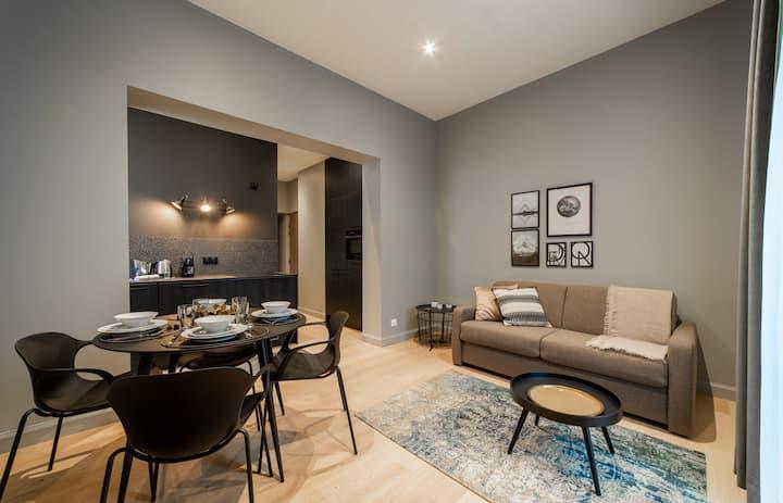 Kessel Villa Rops Appartamento privato