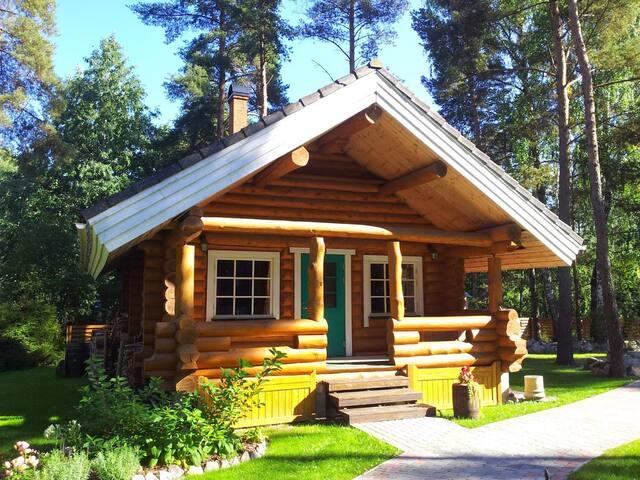 Koru cottage - Laagri - House