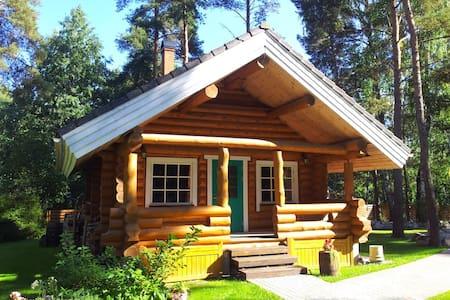 Koru cottage - Laagri - Дом