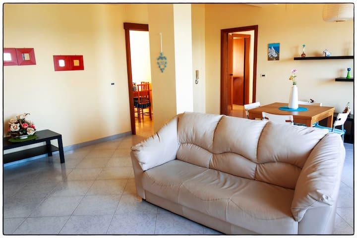 Appartamento Antares - Cariati - Apartament