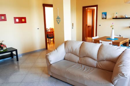 Appartamento Antares - Cariati - 公寓
