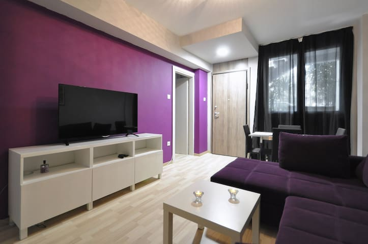 ♥Charming♥ apartment close to metro