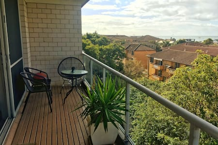 Comfort Pad Metres From The Beach - Collaroy