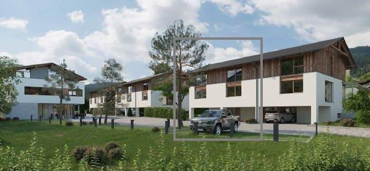 Villa Kreischberg, Woning 18 pers 7 slaapk. 7 badk