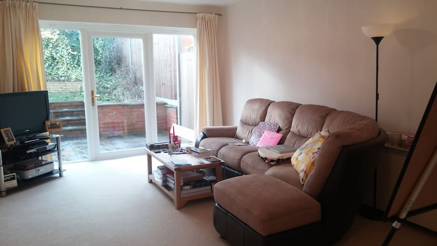 Cosy single room in Rochester - Rochester - House
