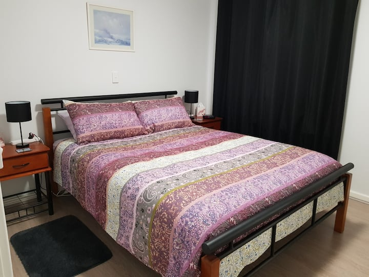 Complete Self Contained 2 Bed GrannyFlat