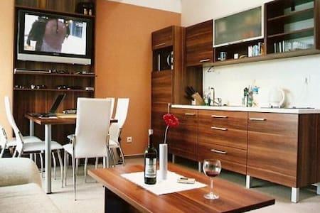 Apartmán Tatry/Apartment Tatry - Štrba