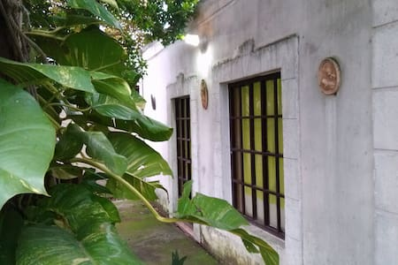Casa Palmachit - Tizimín - Baraka