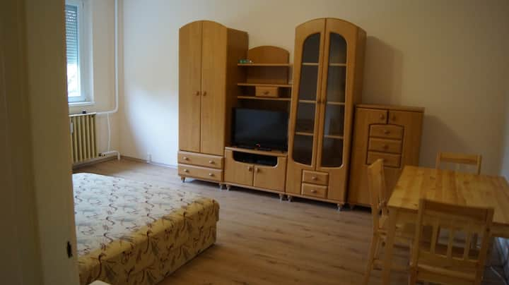 One bedroom apartment for rent. (35m2)