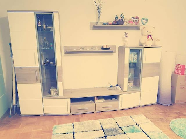Tolle 1 Zimmer Wohnung im Herzen Passaus - Passau
