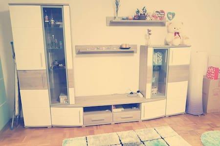 Tolle 1 Zimmer Wohnung im Herzen Passaus - Пассау