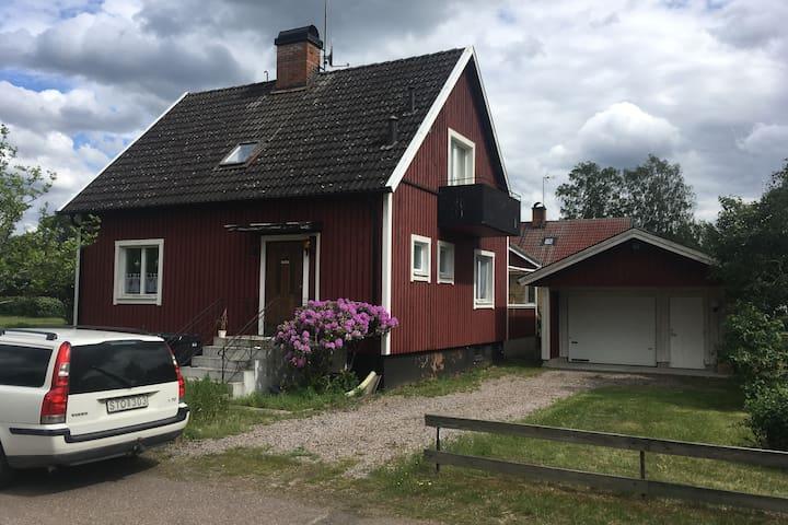 Ljossalfheim in Fågelfors